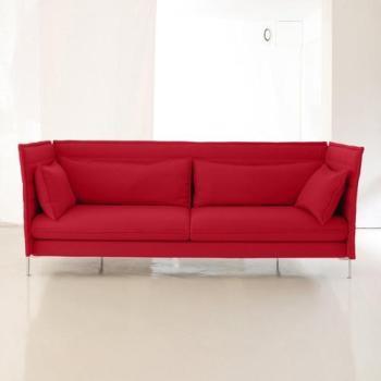 cat gorie canap s marque vitra page 1 du guide et comparateur d 39 achat. Black Bedroom Furniture Sets. Home Design Ideas