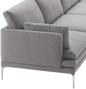 cat gorie canap s marque zanotta page 1 du guide et comparateur d 39 achat. Black Bedroom Furniture Sets. Home Design Ideas