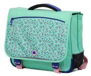 Cartable Delsey Back To School 38 cm CP/CE1 Bleu Surf XGtQu