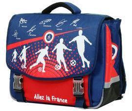 Federation francaise de foot fff sac dos roulettes prim - Federation francaise de football de table ...