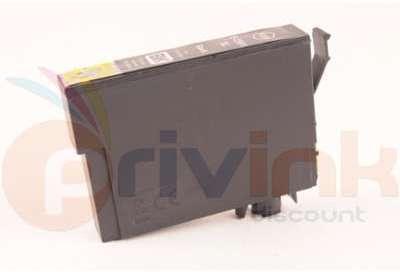 epson t6037 cartouche dencre grise produit dorigine 220ml c13t603700. Black Bedroom Furniture Sets. Home Design Ideas