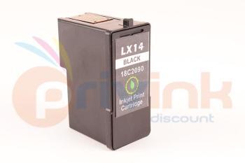 Lexmark 18c2090e - Cartouche d encre lexmark x2670 ...