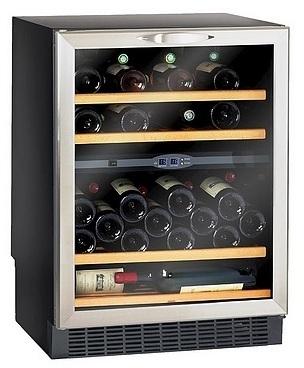 cave vin de service int grable climadiff cv52ixdz. Black Bedroom Furniture Sets. Home Design Ideas