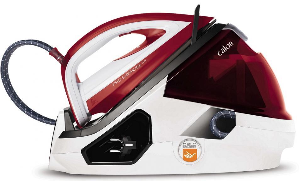centrale vapeur calor pro express care gv9061c0. Black Bedroom Furniture Sets. Home Design Ideas
