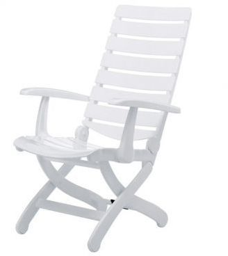 Catgorie chaise de jardin du guide et comparateur d 39 achat for Chaise kettler blanche