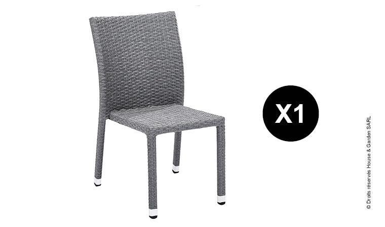 catgorie chaise de jardin page 6 du guide et comparateur d. Black Bedroom Furniture Sets. Home Design Ideas