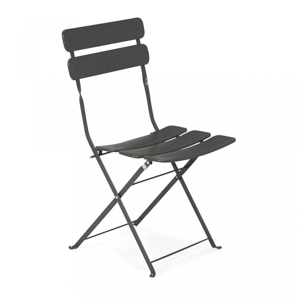 Catgorie chaise de jardin page 1 du guide et comparateur d for Chaise de jardin noire