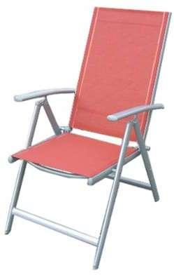 Catgorie chaise de jardin page 3 du guide et comparateur d - Chaise pliante toile ...