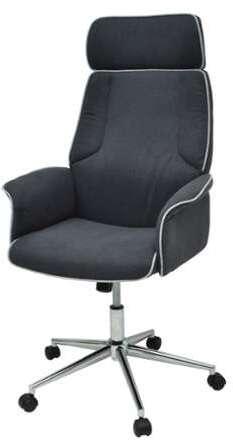 Haut Chaise Dossier Avec De Bureau reodCxB
