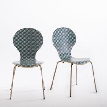 Catgorie chaises de salle manger marque la redoute for Chaise de salle a manger la redoute