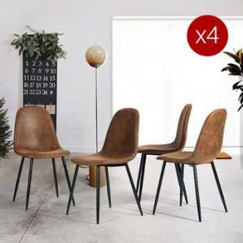 catgorie chaises de salle manger du guide et comparateur d 39 achat. Black Bedroom Furniture Sets. Home Design Ideas