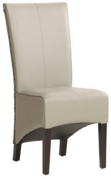 Catgorie chaises de salle manger du guide et comparateur d for Meuble salle À manger avec chaise en cuir beige salle manger