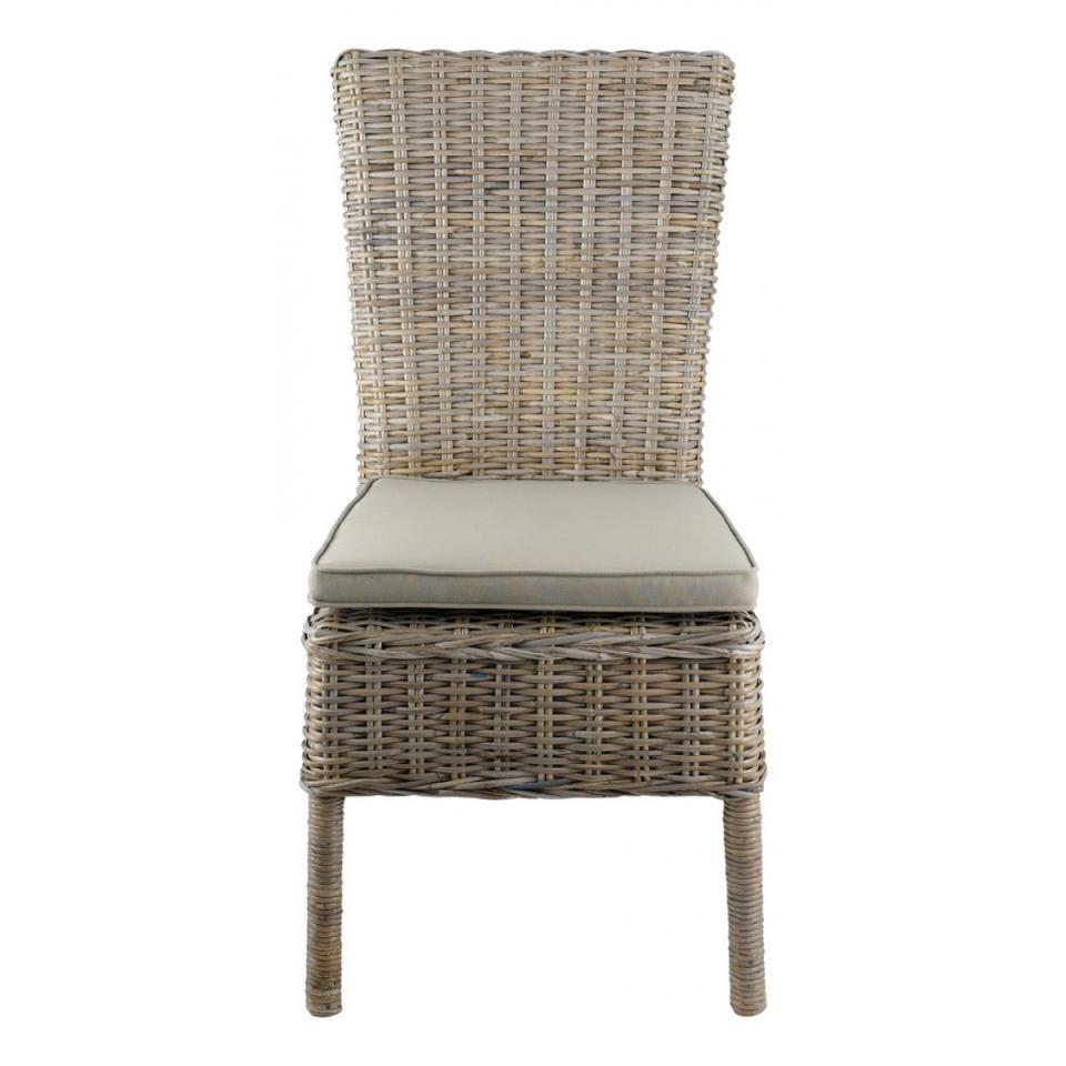 zuiver chaise dutchbone kubu. Black Bedroom Furniture Sets. Home Design Ideas