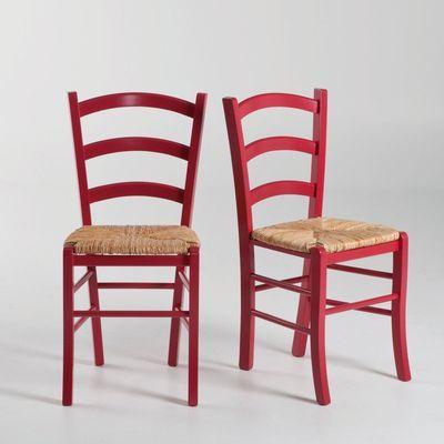 Catgorie chaises de salle manger marque la redoute for La redoute chaises de salle a manger