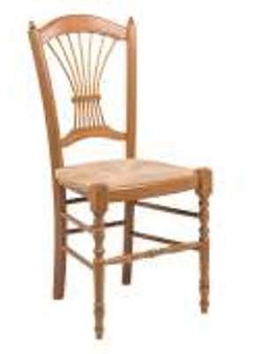 Catgorie chaises de salle manger page 17 du guide et for Chaise de salle a manger la redoute
