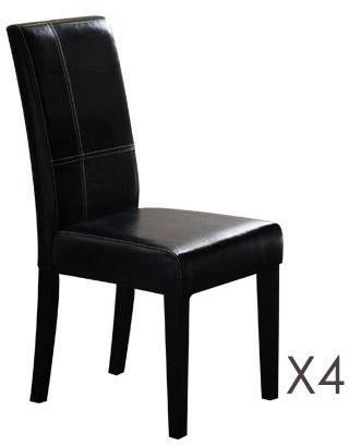 cat gorie chaises de salle manger page 15 du guide et comparateur d 39 achat. Black Bedroom Furniture Sets. Home Design Ideas