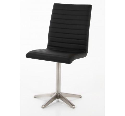 id c2x chaise matelass e blanche lotus clik. Black Bedroom Furniture Sets. Home Design Ideas