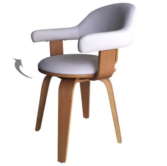 catgorie chaises de salle manger page 2 du guide et. Black Bedroom Furniture Sets. Home Design Ideas
