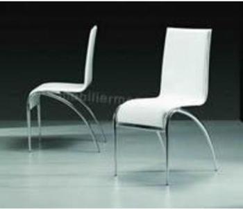 Catgorie chaises de salle manger marque mobiliermoss for Chaise transparente solde