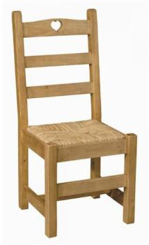 cat gorie chaises de salle manger marque couleurs des alpes page 1 du guide et comparateur. Black Bedroom Furniture Sets. Home Design Ideas
