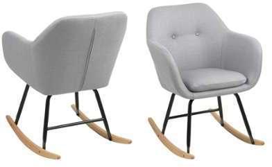 Chaise capitonne tissu cheap chaise de sjour capitonne for Capitonner une chaise