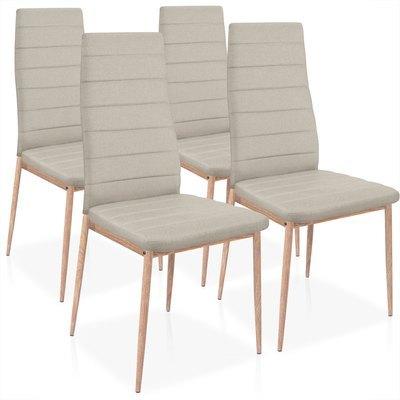cat gorie chaises de salle manger page 18 du guide et comparateur d 39 achat. Black Bedroom Furniture Sets. Home Design Ideas
