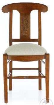 Trendy chaise ancienne bois et tissu vase de fleurs with chaise escabeau ancienne - Chaise escabeau ancienne ...