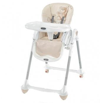 Cat gorie chaises hautes page 3 du guide et comparateur d 39 achat - A quel age bebe tient assis dans une chaise haute ...
