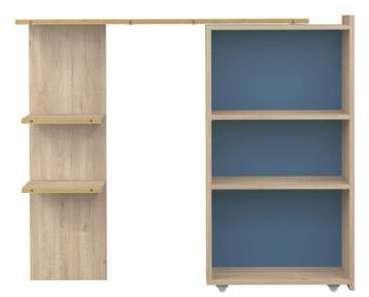 environnement de lit perlina. Black Bedroom Furniture Sets. Home Design Ideas