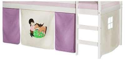 alsapan lit sur lev bureau arielle. Black Bedroom Furniture Sets. Home Design Ideas