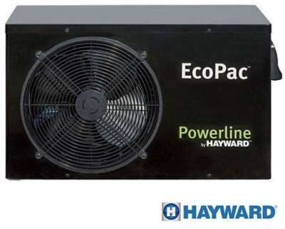 Powerline pompe chaleur 15 kw ecopac for Pompe a chaleur piscine 40m3