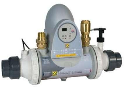 Columbia cbatterie 1700mah pour omni heat for Chauffage piscine zodiac heat line