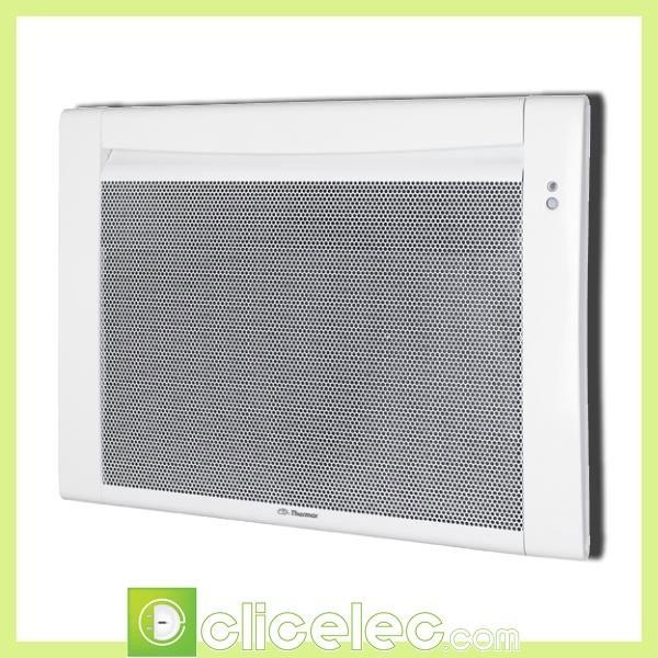 thermor radiateur emotion digital vertical 1500 w. Black Bedroom Furniture Sets. Home Design Ideas