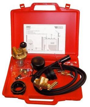Watts rducteur de pression redufix mf 20x27mm 22822 - Cuve fioul plastique ...