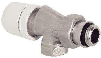 Danfoss ccorps querre invers e 3 8 r glable ra n 10 - Robinet thermostatique equerre inversee ...
