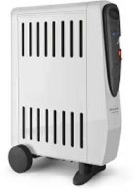 Alpatec pi 100 - Mode d emploi radiateur bain d huile ...