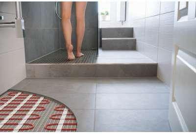atlantic ccplancher chauffant electrique domocable 580w. Black Bedroom Furniture Sets. Home Design Ideas