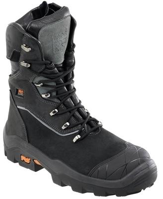 chaussures de sécurité timberland pro trapper