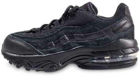 new styles f79db 568ee Air Max 95 Noire Enfant 27