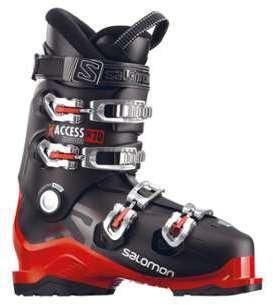 De Page 1 Ski Chaussures Salomon Marque Catégorie Alpin Guide T5APxpq