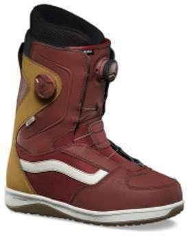 boots snowboard homme vans