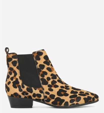 Chelsea boots Lucie Multicolore ab562321bc94