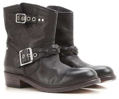 3c092901e3fc Boots western Golden Goose
