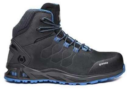 Chaussures Hautes De Securite Securite Chaussures Hautes Andover De Andover Hautes Chaussures wTXiOkPZu