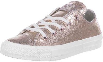 Pl Lp Ox W Lo Sneaker chaussures beige blanc beige blancConverse rmiPa