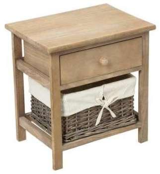 panier tiroir violet en tissu mona. Black Bedroom Furniture Sets. Home Design Ideas