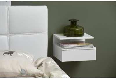 menu yeh table murale haute blanc. Black Bedroom Furniture Sets. Home Design Ideas