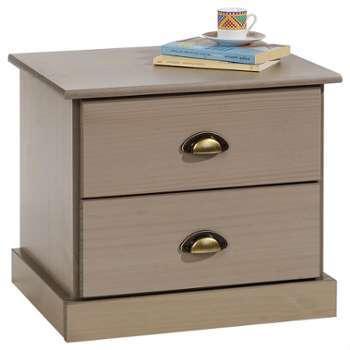 chevet 1 tiroir paris. Black Bedroom Furniture Sets. Home Design Ideas