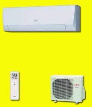 fujitsu asyg 14 lmca clim inverter 5000w a. Black Bedroom Furniture Sets. Home Design Ideas