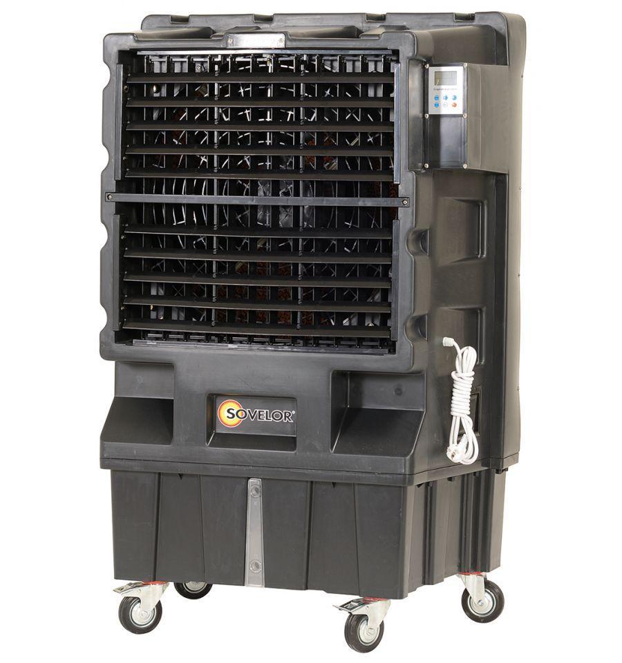 Catgorie climatiseur page 7 du guide et comparateur d 39 achat - Rafraichisseur d air mobile ...